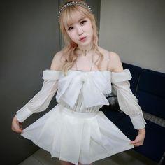 Jun Hyoseong ♡