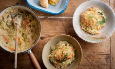 Plan your week: family meals under £10