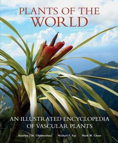Plants of the World - pre order now, available early November