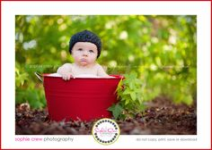 Baby Oliver | San Diego Baby Photographer | Sophie Crew Photography