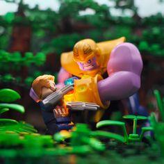 Marvel Superheroes in Lego: 2018 All Lego, Lego Dc, Lego Custom Minifigures, Lego Minifigs, Lego Wallpaper, Lego Universe, Lego Pictures, Lego Ninjago Movie, Lego Marvel Super Heroes