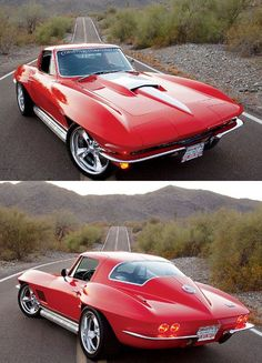 Corvette Stingray 1964 A  singular Corvette born in Chevrolet great brother in the future Camaro althought the notorious differences, Camaro its derivated of  Corvettte your brother twin boths following winning races. #chevroletcorvettevintage