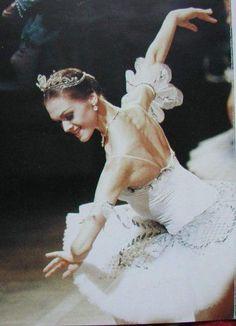 Ulyana Lopatkina - Ulyana Lopatkina --- #Theaterkompass #Theater #Theatre #Tanztheater #Ballett