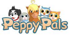 - ALL Peppy Pal Apps #PeppyPals #VirtalPets # KidsAndPetsApps #VirtuallyCute #SmartAppsForKidsReview