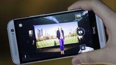 HTC One se renueva: diseño metálico y doble cámara trasera