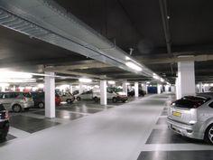 parking gargage LED