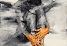 Artwork by Artist Pier Toffoletti