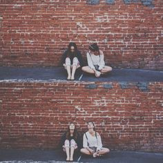 Maia Mitchell and Alycia Debnam Carey Ricky Whittle, Alycia Jasmin Debnam Carey, Emily Browning, Jon Bernthal, Skinny Love, Maia Mitchell, Best Duos, Tessa Thompson, Katie Mcgrath