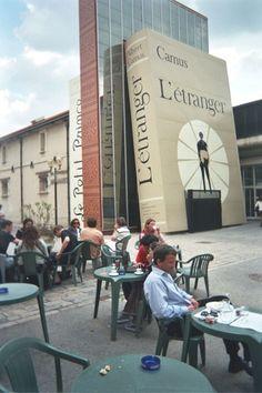 Bibliothèque Méjanes in Aix-en-Provence