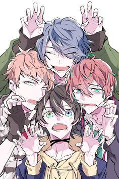 Boys Anime, Cute Anime Boy, Manga Anime, Anime Art, Cute Anime Character, Character Art, Character Design, Otaku, Levi X Eren