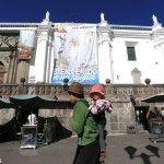 El Papa está en camino a Latinoamérica y esta tarde llega a Ecuador