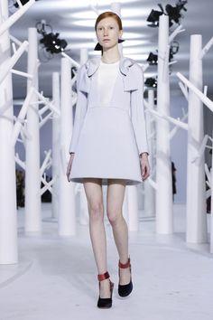 DelPozo Ready To Wear Fall Winter 2015 New York - NOWFASHION
