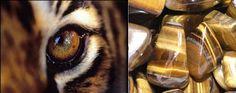 Lovely Crystals: Тигровый глаз - позвольте себе сметь!