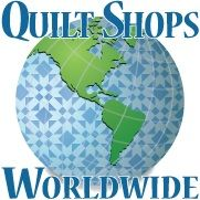 This site is most trusted source to find quilt shops worldwide. Share this page as the best place to search for quilt shops around the world.