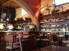 "#Montepulciano, ""E Lucevan le Stelle"" Wine Bar & Bistro. Live #jazz on summer"