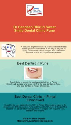 With affordable prices we offer you a range of dental cosmetic procedures which will enhance your smile line. Some of the best cosmetic dentists in Pune will beautify your smile by making it brighter and attractive.