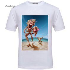 2016 Exclusive Turtle Fashion 3D Printing Mens T Shirt Branding Cloting Luxury Tshirts Summer Cotton Fitness Men Tshirt Homme Bulk Discount | Azura Shop