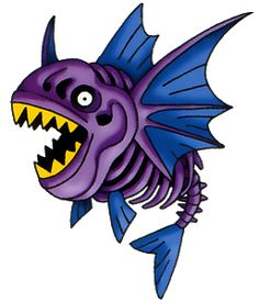 Dragon Quest, Akira, Dragon Hunters, Cartoon Monsters, Japanese Names, Monster Design, Question Mark, Friendship, This Or That Questions