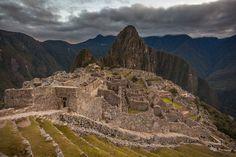Machu Picchu#peru #tmophoto