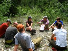 Leave No Trace Trainer Course | Leave No Trace