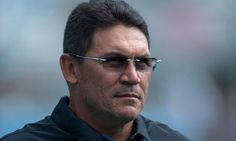 Ron Rivera donates to Puerto Rico relief = Carolina Panthers head coach Ron Rivera has donated $50,000 to the relief effort in Puerto Rico following the impact of Hurricane Maria. Rivera, whose father is from Puerto Rico, spoke out on.....
