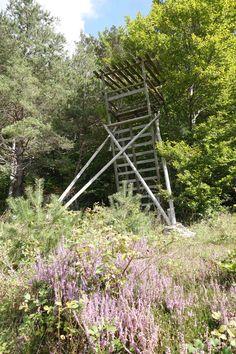 Observatoire #gitesvercors #gitesnature #gitesdegroupe #randosvalley