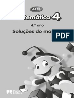 Alfa Soluções 4º Ano Decimal, Family Guy, Fictional Characters, Tattoo, Hands On Activities, Learning Activities, Leaving School, Gold Polka Dots, Food