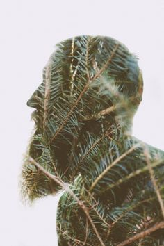 Double Exposure on Pinterest | Double Exposure Photography ...