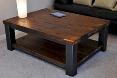 Elegant Rustic End Tables And Coffee Tables 2016 Rustic Furniture Coffee Table Store Ashley Furniture Coffee Rustic Square Coffee Table, Rustic Wooden Coffee Table, Rustic Coffee Tables, Diy Coffee Table, Coffee Table With Storage, Decorating Coffee Tables, Coffee Table Design, Rustic Sofa, Rustic Bench