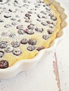 Sweet Cakes, Quiche, Blueberry, Food And Drink, Pie, Cookies, Baking, Desserts, Recipes