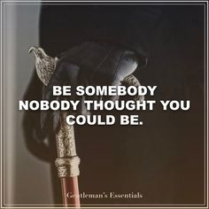 Motivation www.gentlemans-essentials.com