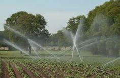 GEL Irrigation System