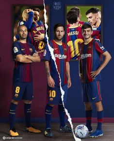Lionel Messi Barcelona, Barcelona Team, Barcelona Football, Barcelona Spain, Soccer Backgrounds, Soccer Pictures, Big Star, News Songs, Leo