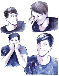 victoria putinski cool drawing of dnp