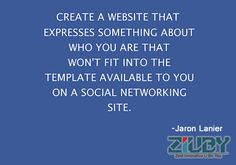 #Ziuby #Quotes #Technology #Design #Web #Website #Social #template http://www.ziuby.com/