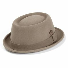 1c55a2003da Kangol Wool Felt Stingy Brim Hat (K0212CO) Pork Pie Hat