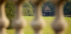 Sennowe Park - 5th May 2014, Norfolk Churches Stately Car Boot Sale