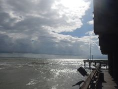 #fishing #61stpier #pier #pierlife #galveston #TX #Texas #dock #gulfofmexico #fish