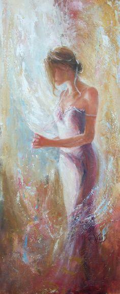 Karen Wallis (  ... - ... ) – Pintora Inglesa_1