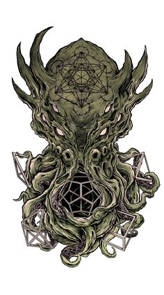 The World of Lovecraft : Photo