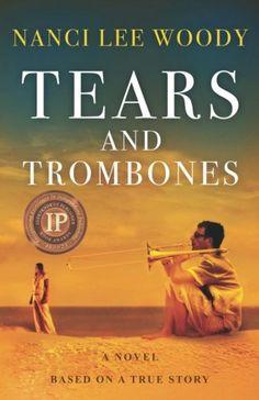 #Book Review of #TearsandTrombones from #ReadersFavorite  Reviewed by Divine Zape for Readers' Favorite