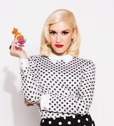 Gwen Stefani Is The Voice Of DJ Suki In DreamWorks Trolls DreamWorksTrolls