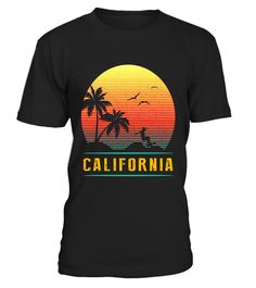 """# California Vintage Retro T-Shirt - 70s Surf Tee .  Special Offer, not available in shops      Comes in a variety of styles and colours      Buy yours now before it is too late!      Secured payment via Visa / Mastercard / Amex / PayPal      How to place an order            Choose the model from the drop-down menu      Click on """"Buy it now""""      Choose the size and the quantity      Add your delivery address and bank details      And that's it!      Tags: Premium California Vintage Retro…"""