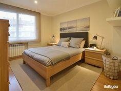 #proyectoavmadrid #iloftyou #interiordesign #barcelona #ikea #ikealover #ikeaaddict #bedroom #oppland #fado #zarahome #vislumbra #wegnerchair #morum #roblenatural #piedra #lack