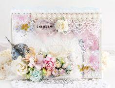 Paper Love Affair: Inspire...