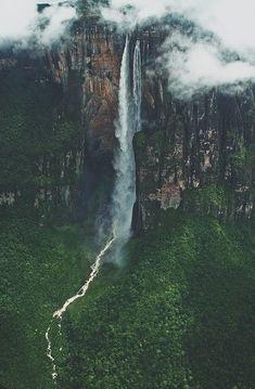 Venezuela - Angel Falls