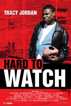 tracy jordan movie posters - Google Search