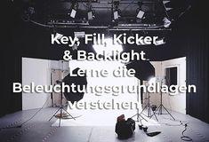 Sagen dir Key Fill Kicker & Backlight was? Wenn nicht dann schau in unserem neusten Blog-Eintrag nach was sie sind und wie man sie am besten benutzen kann!  Lerne die Beleuchtungsgrundlagen verstehen und anwenden.  Link in Bio.  #vivengmbh #produktionsagentur #zurich #blog #beleuchtung #kicker #backlight #lernensollteimmergratissein #wissenmussweitergegebenwerden #licht #ohnelichtnixlos