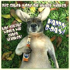 Lykke til med å vifte med deg og så vil vi drikke en - Quotes Happy Birthday Quotes, Happy Birthday Images, Happy Birthday Wishes, Birthday Greetings, Birthday Sayings, Birthday Memes, Birthday Tags, Good Luck, Happy Day