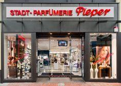 Deine Stadt-Parfümerie Pieper in Essen Steele   #pieper #stadtparfuemeriepieper #parfuemeriepieper #parfuemerie #parfum